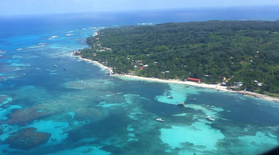 Caribbean Nicaragua