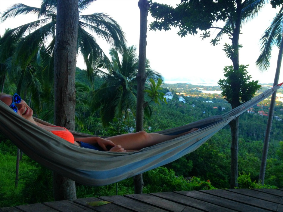 Hammocks and Naps Photo by Chloe S.