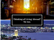 Thinking of Living Abroad?