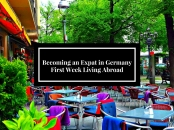 Becoming an Expat